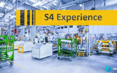 S4 experience at a greenfield implementation